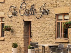 The Castle Inn Wigmore