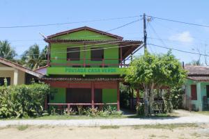 obrázek - Pousada Casa Verde Boipeba