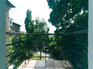 Apartment Kostelnaya 15