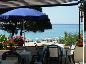Hotel Da Italo