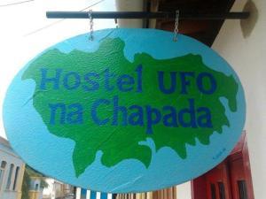 obrázek - Hostel UFO na Chapada
