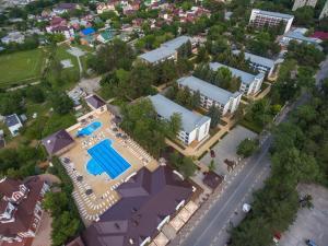 Пансионат Приморский, Курортные отели  Дивноморское - big - 77