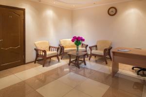 Курортный отель Геленджик - фото 2
