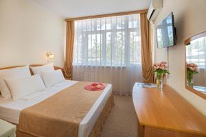 Курортный отель Геленджик - фото 3