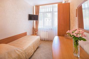 Курортный отель Геленджик - фото 11