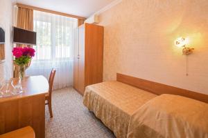 Курортный отель Геленджик - фото 13