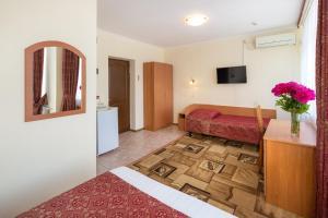 Курортный отель Геленджик - фото 17