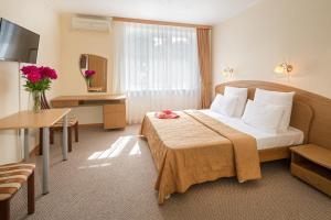 Курортный отель Геленджик - фото 22