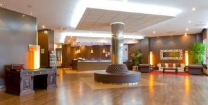Hotel Ciudad de Alcañiz