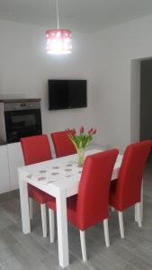 Apartment Vedran