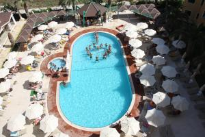 Hotel Esra and Family Suites, Hotels  Didim - big - 24