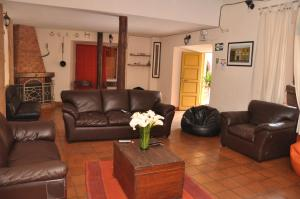 Ecopackers Hostels, Hostely  Cusco - big - 32