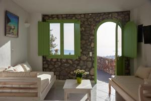Zatrikion Santorini Villas(Pyrgos)