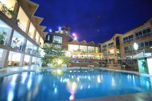 Кигали - Lemigo Hotel