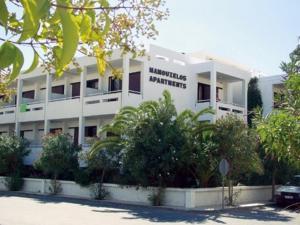 obrázek - Mamouzelos Hotel Apartments