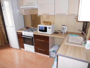 Apartments on Sandalova 3