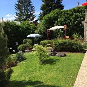 Haus Feuchtl, Guest houses  Purkersdorf - big - 75