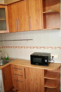 Апартаменты Impreza на Гагарина 30 - фото 8