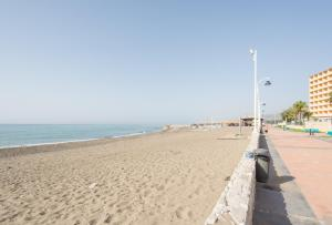 Apartamento Guadalmar Playa, Ferienwohnungen  Málaga - big - 12