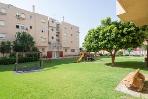 Apartamento Guadalmar Playa, Ferienwohnungen  Málaga - big - 20