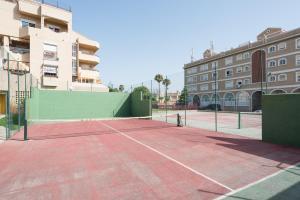 Apartamento Guadalmar Playa, Apartmanok  Málaga - big - 19