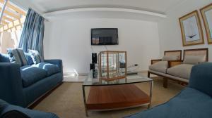 Apartamento Centro Viña, Apartmány  Viña del Mar - big - 3