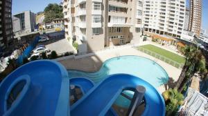 Apartamento Centro Viña, Apartmány  Viña del Mar - big - 7