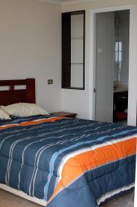 Apartamento Centro Viña, Apartmanok  Viña del Mar - big - 10