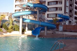 Apartamento Centro Viña, Apartmanok  Viña del Mar - big - 12