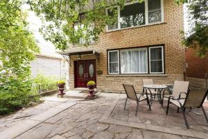Durie Toronto Vacation Rentals I