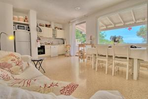 Villa More Trullo, Виллы  Пату - big - 11