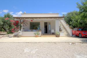 Villa More Trullo, Виллы  Пату - big - 1