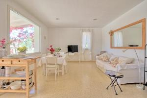 Villa More Trullo, Виллы  Пату - big - 10