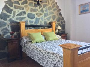 Los Cazadores, Bed & Breakfast  El Gastor - big - 6