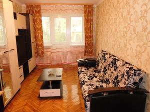 Апартаменты На Курчатова 27 - фото 3