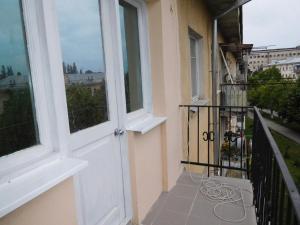 Апартаменты На Курчатова 27 - фото 6
