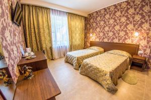 Гостиница Диона, Анапа