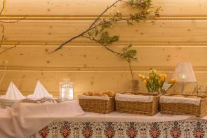 Pensjonat Teresa, Guest houses  Zakopane - big - 80