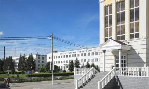 Отель Касимов - фото 8