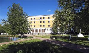 Отель Касимов - фото 3