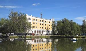 Отель Касимов - фото 4