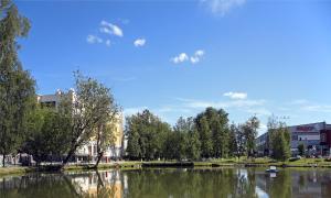 Отель Касимов - фото 2