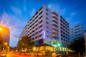 obrázek - Park Inn by Radisson Bucharest Hotel & Residence