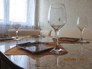 Апартаменты В центре Бреста на Космонавтов - фото 9