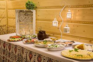 Pensjonat Teresa, Guest houses  Zakopane - big - 66