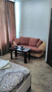 Мини-отель GuestHouse - фото 12