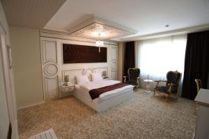 Отель Опера - фото 6