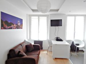 Apartment Rue Saint Honoré2