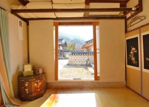 Suaedang Hanok Stay, Гостевые дома  Andong - big - 18