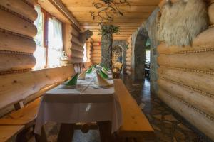 Pensjonat Teresa, Guest houses  Zakopane - big - 55